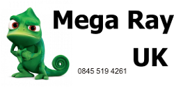 Mega Ray UK